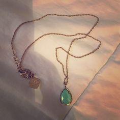 Kendra Scott Kiri Necklace KS Kiri necklace in great condition rarely worn Kendra Scott Jewelry Necklaces