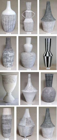 Louise Gelderblom - ceramics