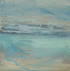 'Pure Shores' Oil on canvas, 30cm x 30cm, 2021 After much to-ing and fro-ing, 'Pure Shores' from my Chugam Collection kind of painted itself. A little bit of a shhh - perfect for the mid-wk slump. Ever onwards and breathing in and out like the tide. Irish Landscape, Contemporary Landscape, Song List, Short Film, Landscape Paintings, Oil On Canvas, The Balm, Pure Products, Artist