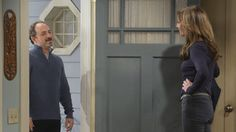 """Kevin Pollak talks about his guest arc on """"Mom,"""" including being cast at least partially because he's so much shorter than star Allison Janney."""