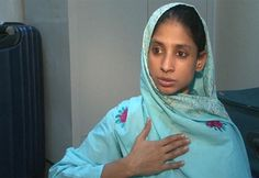 Jabalpur muslim women claims Geeta is her daughter Najjo