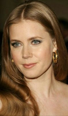 Amy Adams: What Fans Should Know - Celebrities Female Beauty Full, Beauty Women, Amy Adams Enchanted, Amy Adams Style, Jane Krakowski, British Academy Film Awards, Michelle Williams, Sarah Michelle Gellar, Hair Photo