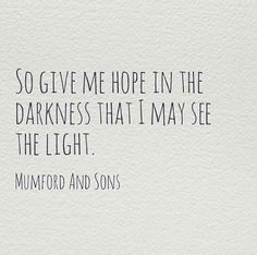Mumford and sons - ghosts that we knew