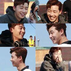Park Seo Joon ♡♡ Kang Haneul