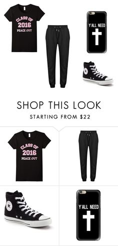 """Sneak Peek"" by swagger-boss ❤ liked on Polyvore featuring Converse and Casetify"