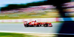 Fernando Alonso, optimista tras vencer en el GP de España.