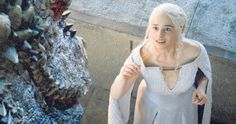 'Game of Thrones' Season 5 Episodes Leak Online -- The first 4 episodes of 'Game of Thrones' Season 5 have already leaked online, ahead of tonight's premiere airing on HBO. -- http://www.tvweb.com/news/game-of-thrones-season-5-episodes-leak-online
