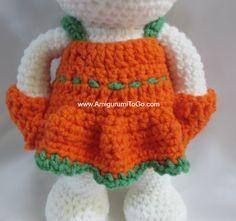 Crochet on Pinterest Crochet Owls, Amigurumi and Crochet ...