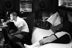 J. Cole and Kendrick