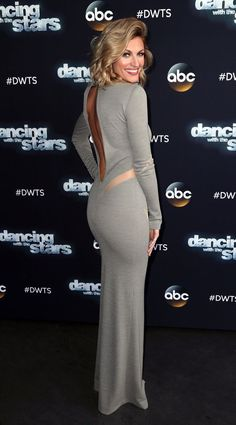 What Erin Andrews Actually Eats in a Day Big And Beautiful, Beautiful Women, Female News Anchors, Erin Andrews, Sports Women, Female Sports, Tv Presenters, Girl Inspiration, Dancing With The Stars