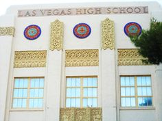 Las Vegas Academy Of Int'l Studies,	NV  The Nation's Number 492th Best High School Join the Class of 2020