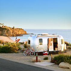 Top 10 Campsites in California