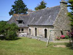 Ferienhaus Bretagne in Locquirec
