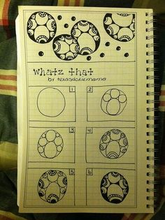 Another how to draw...