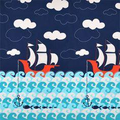 Making Waves navy maritim Michael Miller