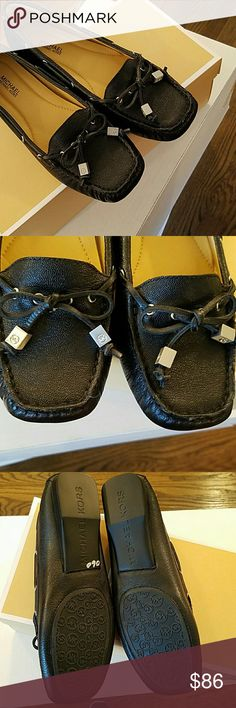 Michael Kors NWOT, Loafers Michael Kors Shoes Flats & Loafers