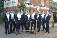 Classy: The film follows ten members of an elitist club at Oxford University whose bullish...