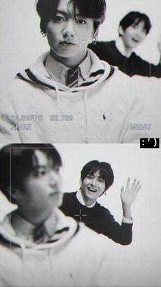 Foto Bts, Foto Jungkook, Bts Photo, Bts Taehyung, Bts Bangtan Boy, Taekook, Jung Hoseok, Vkook Memes, Bts Maknae Line
