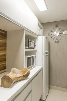 Residência VM:  Moderno por Cristiane Bergesch Arquitetura e Interiores