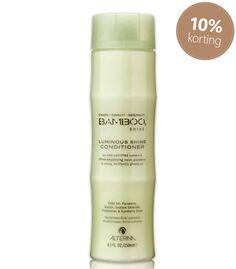 Alterna Bamboo Shine Conditioner #Alterna #Bamboo #haarproducten #haarverzorging #kappersbenodigdheden