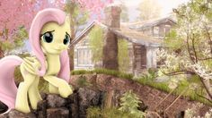 Equestria Daily - MLP Stuff!: 3D Pony Art Gallery #39