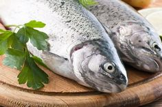 The Best Fish to Eat For Weight Loss — http://www.caloriesecrets.net/the-best-fish-to-eat-for-weight-loss/ #fish #weightloss #omega3