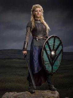 Lagertha, season 2
