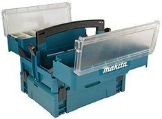 Diy Tools, Hand Tools, Makita Power Tools, Van Racking, Tool Store, Maker, Storage Boxes, Montage, Tool Box