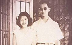 Long Live The King.  Bhumibol Adulyadej is the reigning King of Thailand. He is known as Rama IX. Having reigned since 9 June 1946, he is the world's longest-serving current head of state and the longest-reigning monarch in Thai history. http://islandinfokohsamui.com/
