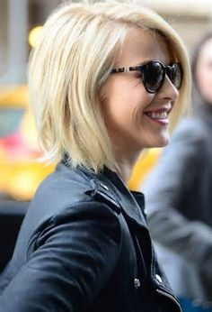 Image detail for -Julianne Hough - Hairstyle
