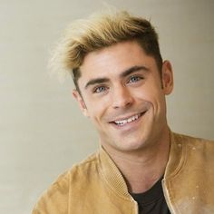Zac Efron Hairstyle Magnificent Zac Efron Hairstyles 55  Faces 2  Pinterest  Zac Efron Hairstyle