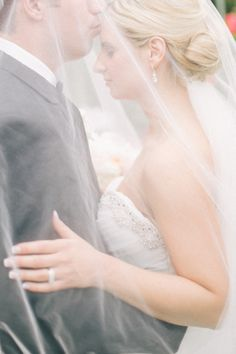 Photography : Jenelle Kappe Photography | Wedding Dress : Demetrios | Grooms Attire : Kenneth Cole Reaction Read More on SMP: http://www.stylemepretty.com/illinois-weddings/kildeer/2013/11/15/elegant-chicago-wedding-from-jenelle-kappe-photography/