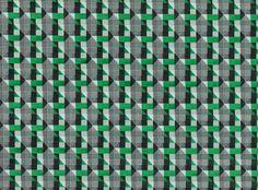 Piccadilly Eden - Underground : Durable High Performance Fabrics