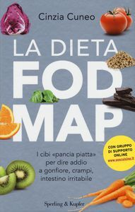 scaricare ebook LA DIETA FODMAP .pdf.epub.mobi gratis italiano