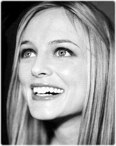 Heather Graham  #CelebritySmiles