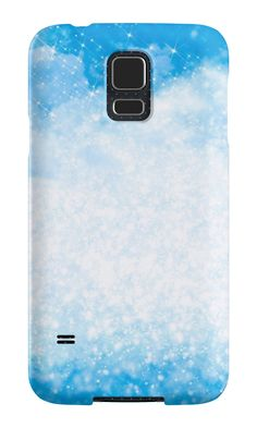 """Background ""Heavenly gloss"""" Samsung Galaxy Cases & Skins by floraaplus 