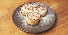 Faire plaisir, c'est si simple. Et en cuisine, si gourmand. Alors offrez un bouquet de roses… de tartelettes aux pommes ! Un vrai jeu d'enfant et rapide à faire : on vous file la recette en...