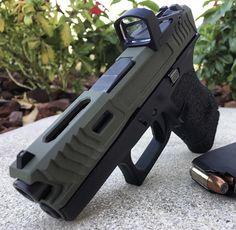 Glock 19...