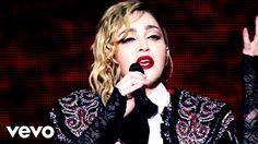 Madonna - Living For Love (Rebel Heart Tour / Sydney, 2016)