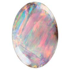 Opal gemstones