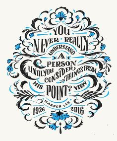 25 Awe-Inspiring Examples of Handwritten Lettering | #Typography | #Graphic #Design
