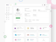 UISUMO client details page.