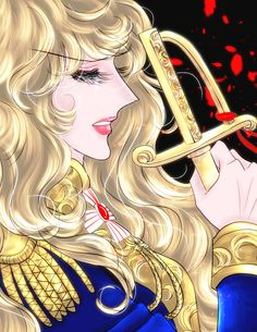 Real Anime, Old Anime, Anime Love, Manga Art, Manga Anime, Oscar Photo, Lady Oscar, Candy Lady, Olivia Hussey