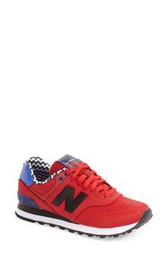 New Balance  574  Sneaker (Women) New Balance Sneakers, New Balance Shoes 551853c08437