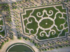 L'Orangerie - Parc de Versailles