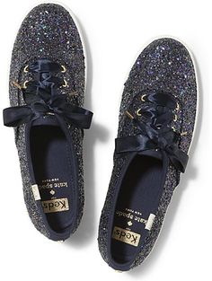 Keds Keds x kate spade new york Champion Glitter-- ordered and on the way :)