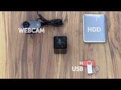 NextDrive Plug - Wirelessly expand phone storage | Indiegogo