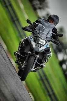 ENEMOTOS: BMW R 1200 GS Adventure: emoção e prazer em qualqu...