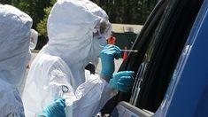Naukowcy: można mieć odporność na wirusa bez przeciwciał we krwi. Pokazują to badania nad wirusem Ebola Baby Car Seats