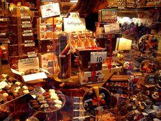belgium chocolate shoppe, Brussels, BE